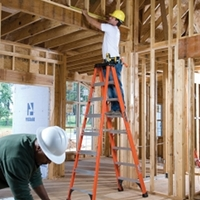 Louisville Ladder - Ladders, Stepstools, and Scaffolds
